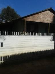 Alugo Casa em Campo Magro - São Benedito