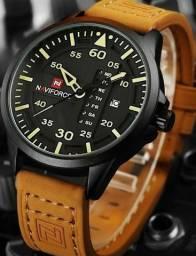 Relógio Naviforce 9074 Masculino