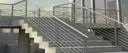 Corrimões e Escada Serralheria em gerais