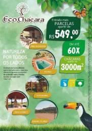 Chácara em Cocalzinho de Goiás