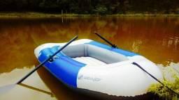 Boat inflável
