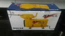 Compressor Jet Fácil Schulz