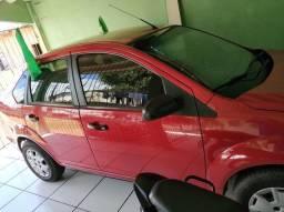 Fiesta Sedan 1.6 2011/2012(modelo) - 2011
