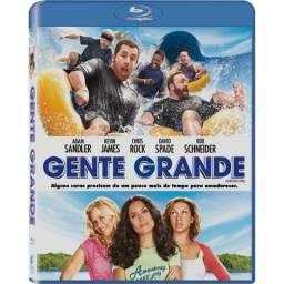 Blu Ray - Gente Grande