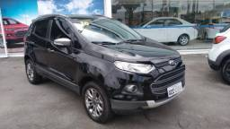 Ford Ecosport Freestyle Powershift 1.6 (Flex) - 2015