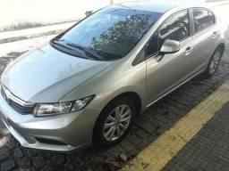 Honda LXS/2014 - 2014