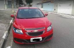 Chevrolet Prisma 1.4 LT 4P - 2016