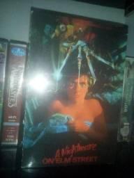 Action figure - Freddy Krueger - A hora do Pesade