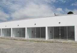 1298 - Sala Comercial para alugar no Morro da Bina em Biguaçu