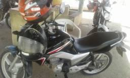 Trabalho como motoboy