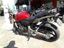 Honda/hornet 600 (a mais top do brasil) - 2008