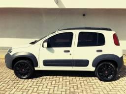 Extraaaaa Fiat Uno Way 1.4 2014! Imperdivellll - 2014