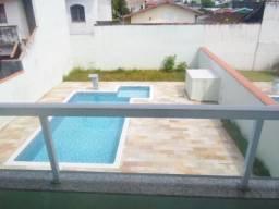 Casa a 50 metros da praia com 4 suítes - CA00213
