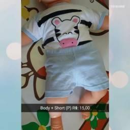 Riupas de bebe menino,vestem ate 3 meses