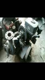 Motor b13 acoplado com bomba KSB Obs: leia a descrição
