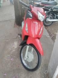 Vendo Biz 2005/2006 Vermelha - 2006
