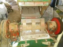 Moinho triturador - industrial