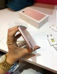 IPhone 7 rose plus 128 GB