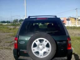 Ecosport 4x4 WD - 2004