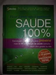 Livro saúde 100%