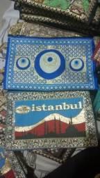 Coisas da Turquia ( Istanbul)