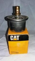 Regulador de Temperatura de Água ou Óleo Caterpillar