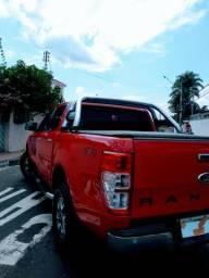 Ford Ranger Limited - 2013