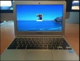 "Notebook Samsung Chromebook Xe303c12-Ad1br Samsung Exynos 5, 2Gb, 16Gb, LED 11.6"""