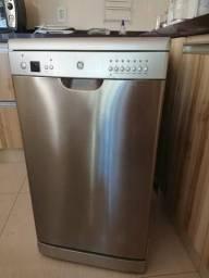 Lava-louças GE Modelo LLGE009CQD3A2IN 9 Serviços
