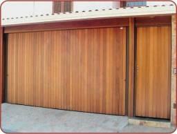 Fabrico e instalo portoes novos e portais