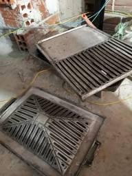 Panela genfiskan aluminio
