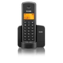 Kit Celular Rural Ca900 Aquário Telefone + Cabo + Antena(Entrega Grátis)