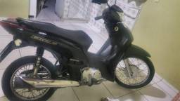 Vendo moto Biz 125 es - 2012