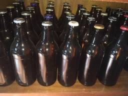 Garrafas Cerveja 600ml