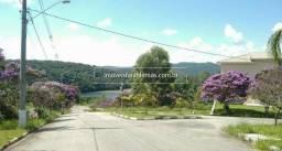 Maravilhoso terreno 1163m², condominio na estrada da Santa Inês, Escritura!