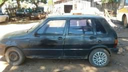 Carro uno ano 1998 - 1998