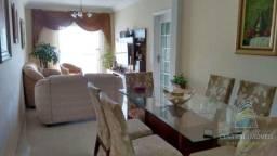Apartamento com 3 dorms, Tupi, Praia Grande - R$ 320.000,00, 99m² - Codigo: 4423...
