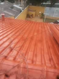 Pintura de telhados