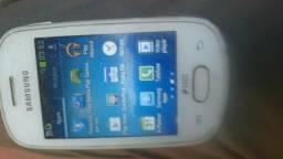 Samsung pega todas redes sociais