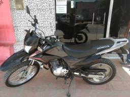Vendo moto broz - 2013
