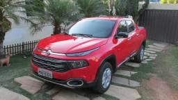 Fiat Toro Freedom Diesel - 2017
