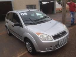 Fiesta 1.0 2008 flex só 12900 - 2008