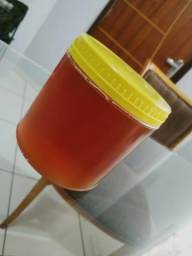 Vendo mel da ilha do Rio Paraná e mel de laranja