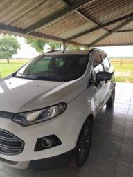 Ecosport branca 2014 top39000 whatsapp * - 2014