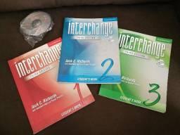 Livros Didáticos para aulas de Inglês