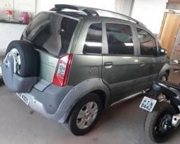 Fiat Idea Adventure - 2008
