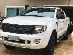 Ranger limited diesel 4x4 3.2 200 cv TR0CO - 2013