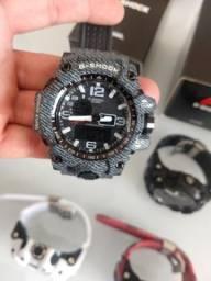 RelógioGshoxNovooooLançamentoSó120