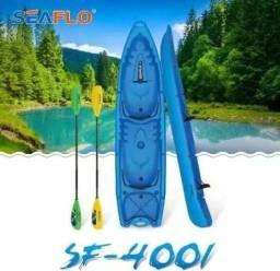 Caiaque Seaflo, modelo SF - 4001 - 2019