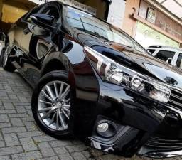 Toyota Corolla 1.8 - 2015